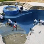 Gunite Pool Builders & Shotcrete Pool Construction Experts