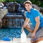 Northern Virginia Pool Service & Pool Maintenance - Pool Equipment Repairs, Pool Repairs, Pool Leak Detection in Northern Virginia