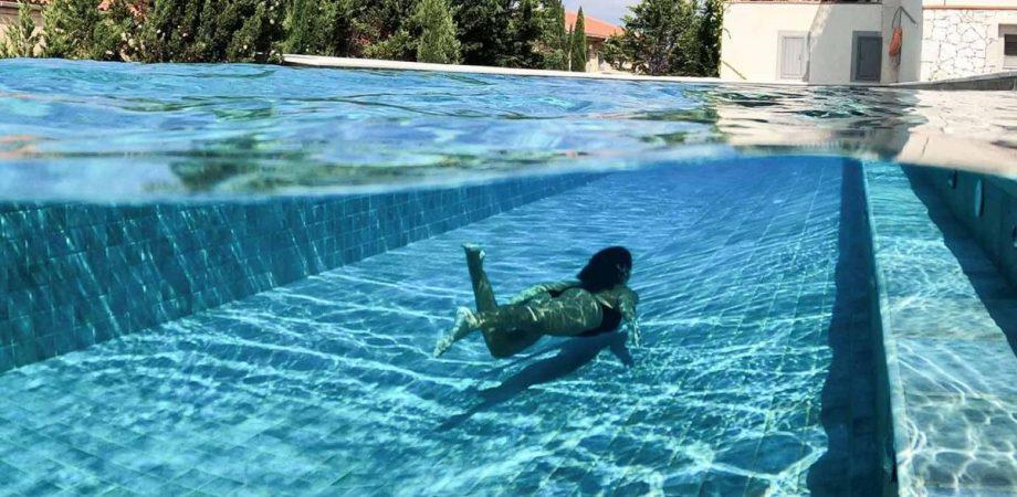 Identifying and Repairing a Pool Leak