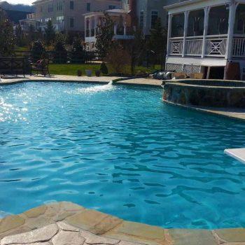 Winterizing Your Inground Pool
