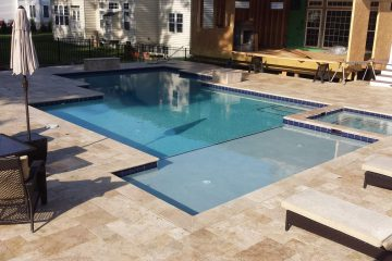 Northern Virginia Pool Construction Experts