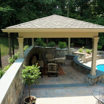 How to Successfully Hide your Pool Equipment