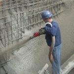 The Gunite Pool Building Process in Northern Virginia