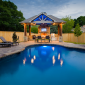 Contact us For Pool Financing