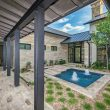 Pool Feature - Bubblers