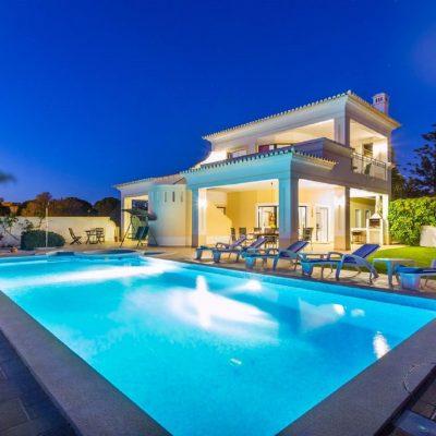 Luxury Custom Inground Pool Builders - Crystal Blue Aquatics