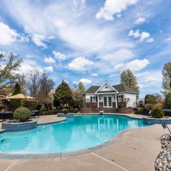 Swimming Pool Installation Company Crystal Blue Aquatics