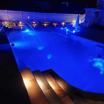 Pool Gallery, Inground Pool Builder - Crystal Blue Aquatics, Northern Virginia Pool Builder