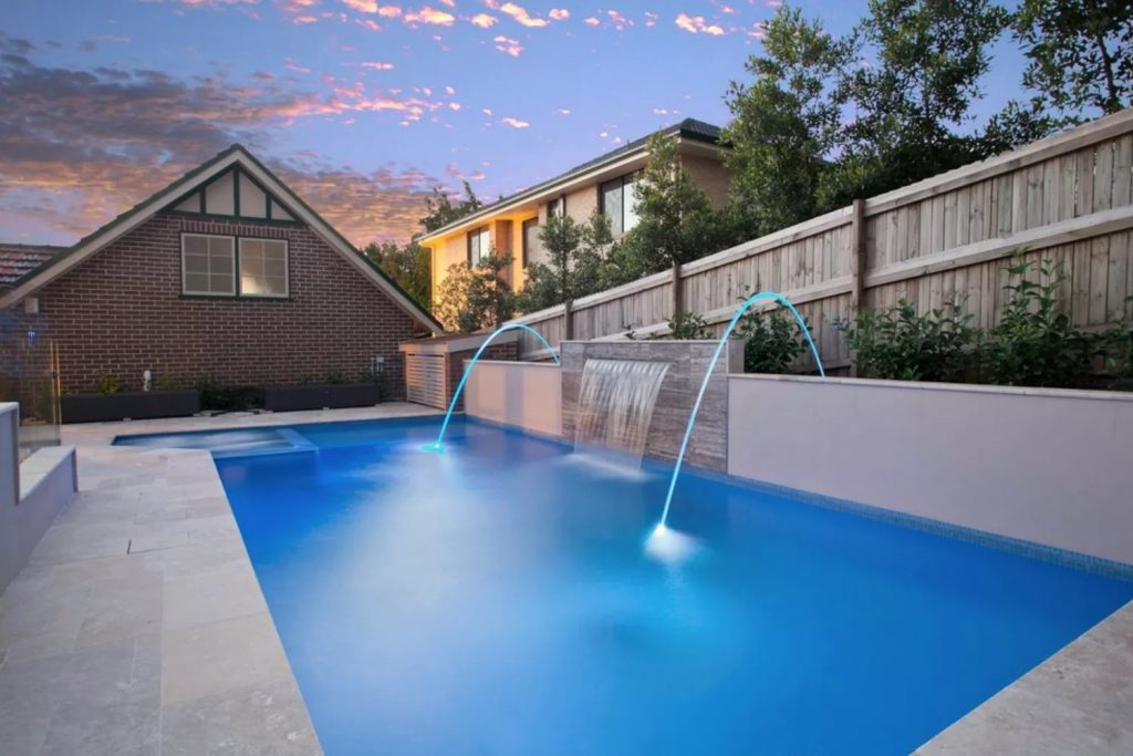 Why Build an Inground Swimming Pool?