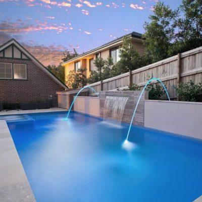 Why Build an Inground Swimming Pool?