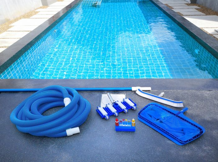 Northern Virginia Pool Service & Pool Maintenance