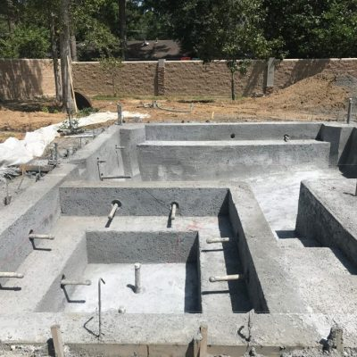 What to Expect When Building a Swimming Pool