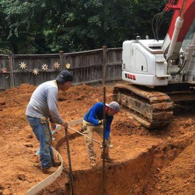Virginia Pool Builders