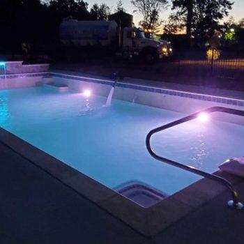 Virginia Pool Construction