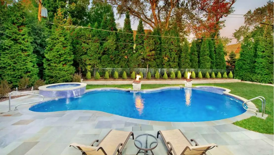 Why Invest in a Pool?
