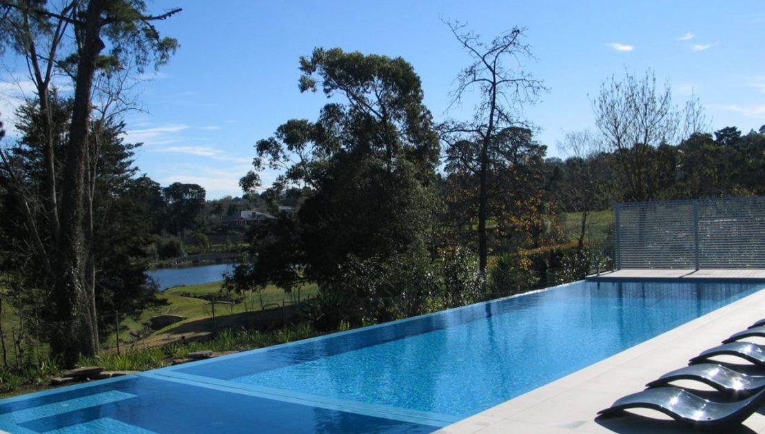 Virginia Luxury Inground Pools