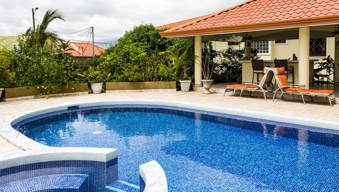 Best Pool Construction Company in Virginia